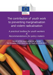 toolbox for youth workers